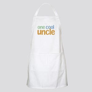 one cool uncle BBQ Apron